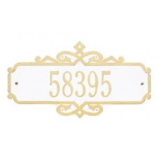"""Coventry Standard Wall Plaque 16.5"""" x 8.75"""""""