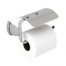 3800 Series - Solid Brass Toilet Roll Holder