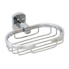 3900 Series - Solid Brass Soap Basket