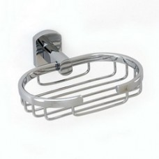 5600 Series - Solid Brass Soap Basket