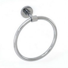 5800 Series -Solid Brass  Towel Ring