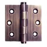 Solid Brass Door Hinges