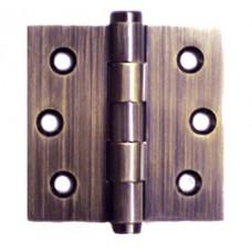 2.5 x 2.5 x 2mm Residential Solid Brass door Hinges