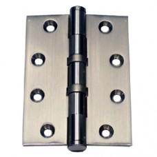 4 inch x 3 inchx3mm Commercial Solid Brass Door Hinge