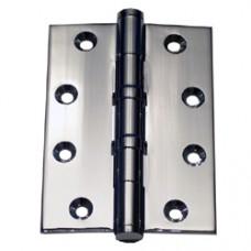 4 x 3 x 3mm Commercial Solid Brass Door Hinge