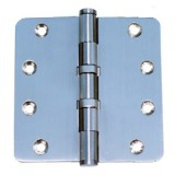 """Commercial Grade 3.0mm / 0.13"""" Thickness 4"""" Hinges"""