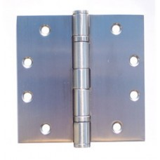 """4.5""""x4.5""""x3.0mm  Stainless Steel Hinges"""