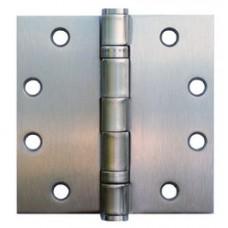 4.5inch x 4.5inch x 3.4mm  Commercial  Grade Steel Door Hinges