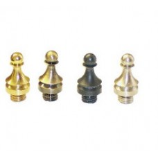 Solid Brass Hinge Tip