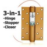 New Invent Hydraulic Door Closer Hinge