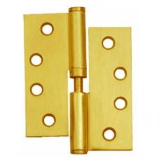 4inch x 3.5inch Steel Loose Pin Door  Hinge