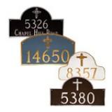 Religious Plaques